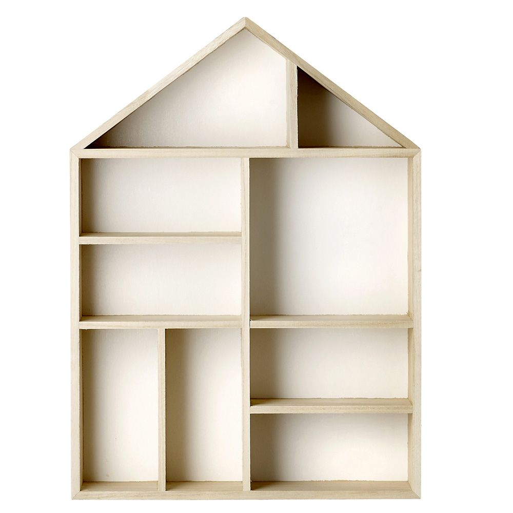 etageres-maison-bois-naturel-et-blanc