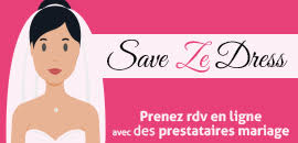 Save Ze Dress