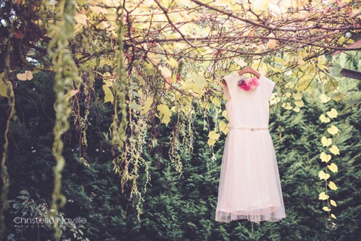 Concours  3   Une jolie robe courte pour se marier   Blabla Mariage ... 642a49ca6b10