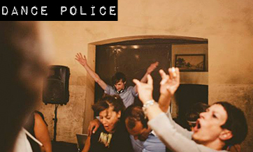 dancepolice