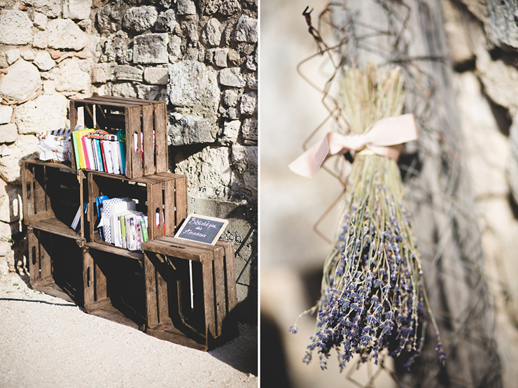 Photographe mariage domaine de sarson grignan drome france provence fun original photography by chloe-13