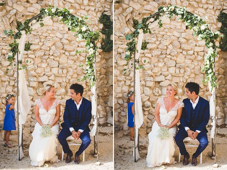 Photographe mariage domaine de sarson grignan drome france provence fun original photography by chloe-16