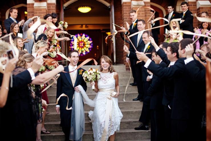 """Résultat de recherche d'images pour """"sortie mariage rubans"""""""