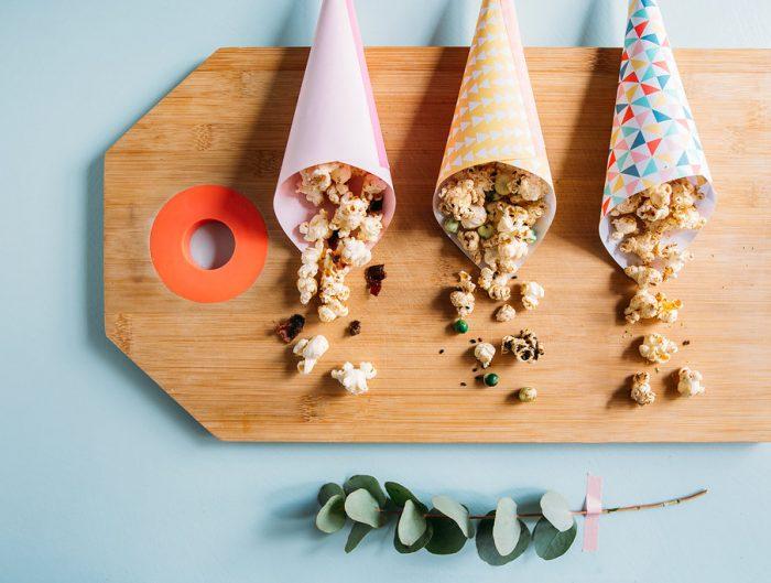 Recette Du Pop Cake Simplissime