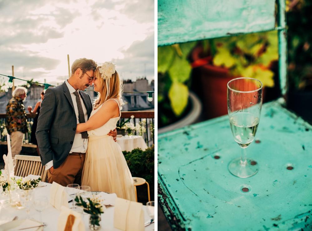 Préparer un mariage qui vous ressemble avec des choses qui vous font  plaisir à vous!
