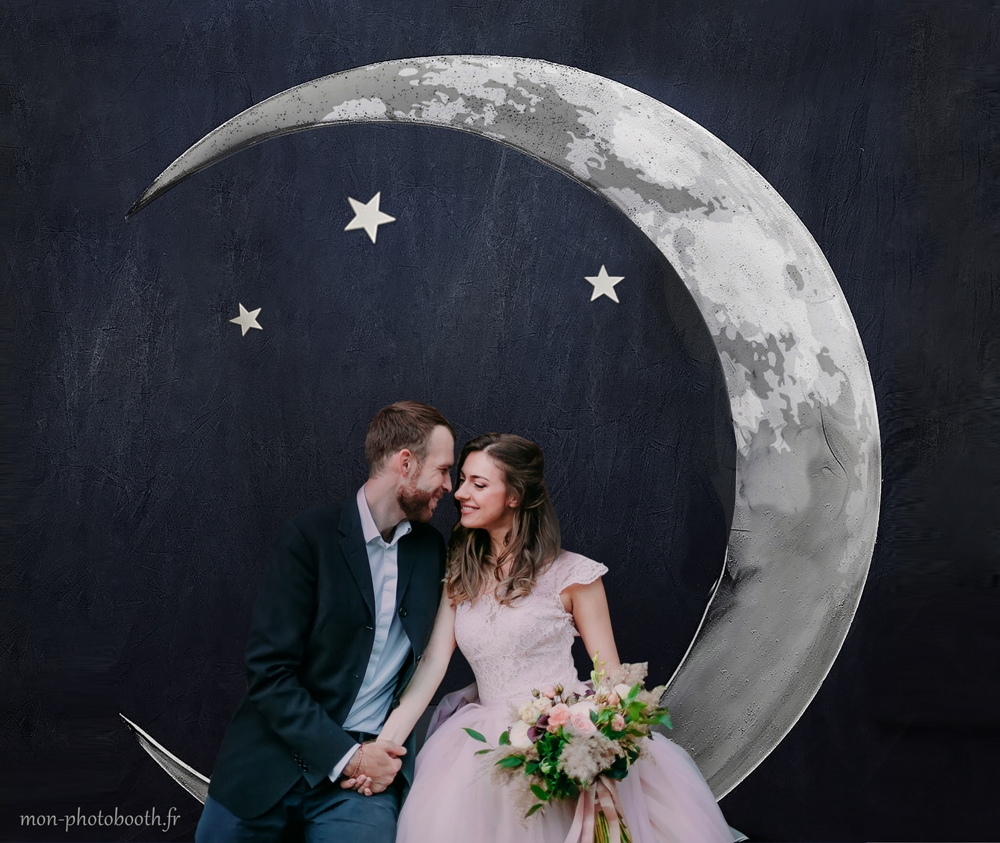 concours mon photobooth bonnes id es mariage queen for a day blog mariage. Black Bedroom Furniture Sets. Home Design Ideas