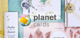 Planetcards