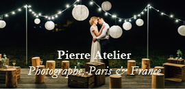 Pierre Atelier